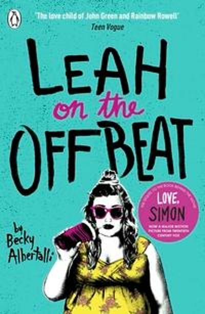 Leah on the offbeat - Becky Albertalli