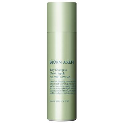 Dry Shampoo Green Apple - Björn Axén