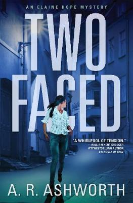 Two Faced - A. R. Ashworth