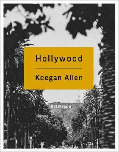 Hollywood - Keegan Allen