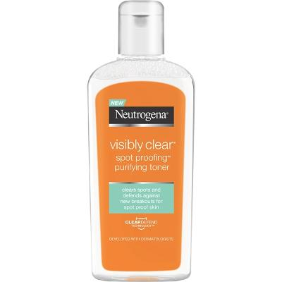 Visibly Clear Spot Proofing Purifying Toner - Neutrogena
