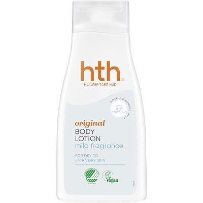 HTH The Original Body Lotion - HTH