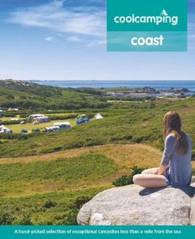 Cool Camping Coast - Andrew Day