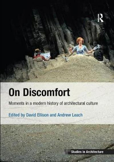 On Discomfort - David Ellison