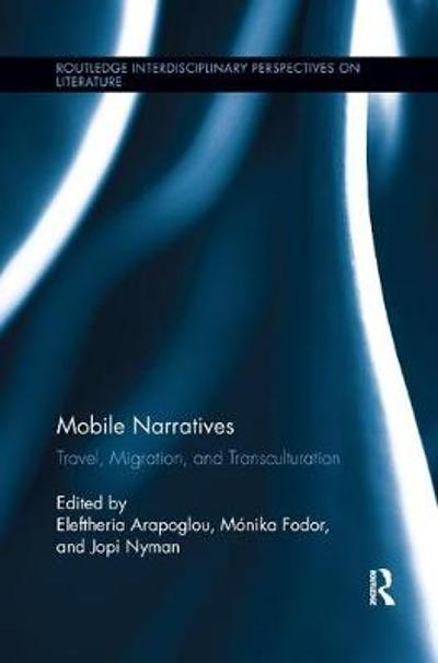 Mobile Narratives - Eleftheria Arapoglou