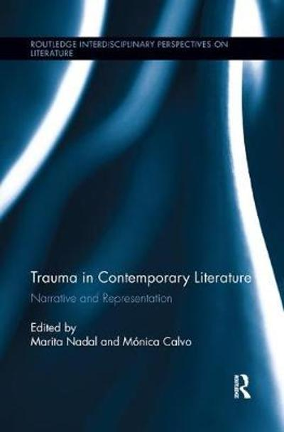 Trauma in Contemporary Literature - Marita Nadal