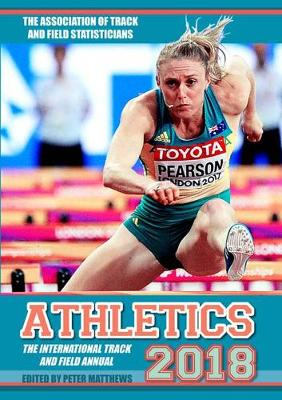 Athletics 2018 - Peter Matthews