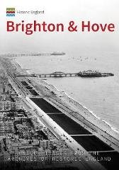 Historic England: Brighton & Hove - Kevin Newman Historic England