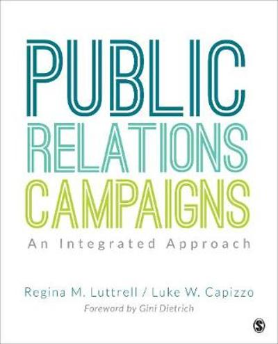 Public Relations Campaigns - Regina M. Luttrell