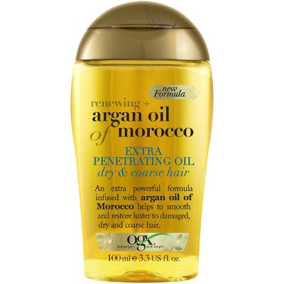 Ogx Argan Oil Extra Penetrating Oil - OGX