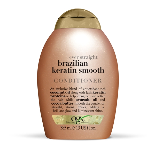 Ogx Brazilian Keratin Conditioner - OGX