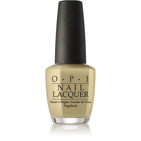 OPI Nail Lacquer Iceland Collection - OPI