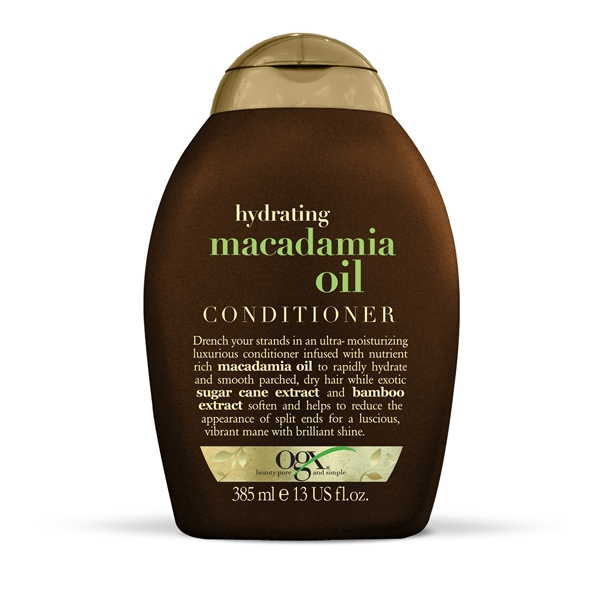 Ogx Macadamia Oil Conditioner - OGX