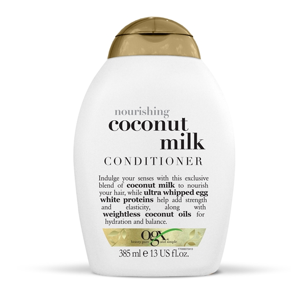 Ogx Coconut Milk Conditioner - OGX