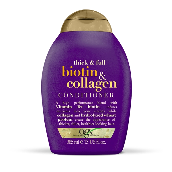 Ogx Biotin & Collagen Conditioner - OGX