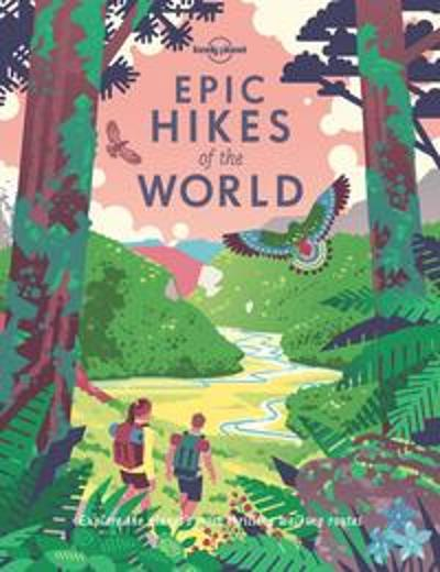 Epic hikes of the world -
