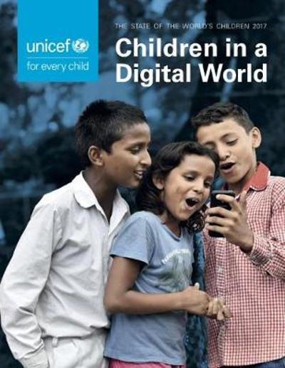 The state of the world's children 2017 - UNICEF