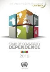 State of commodity dependence 2016 - United Nations Conference on Trade and Development