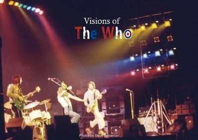 Visions of The Who - Steve Emberton