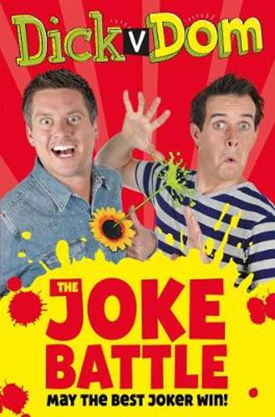 Dick v Dom - The Joke Battle - Richard McCourt