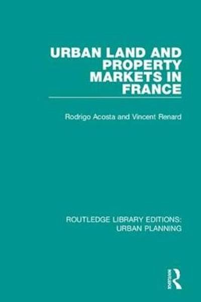 Routledge Library Editions: Urban Planning - Various