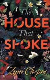 The House That Spoke - Zuni Chopra Na