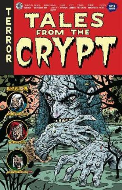 Tales from the Crypt #1 - William Gaines