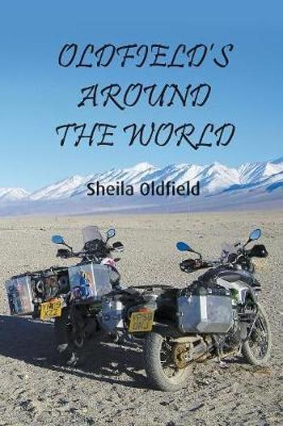 Oldfield's Around the World - Sheila Oldfield