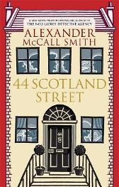 44 Scotland street - Alexander McCall Smith Iain McIntosh