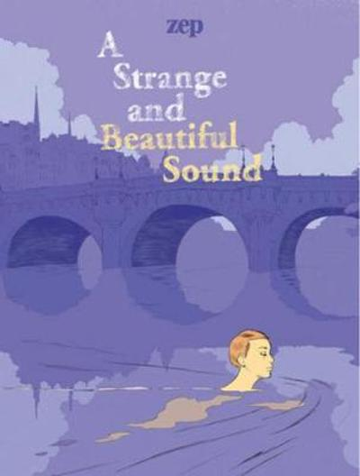 A Strange And Beautiful Sound - Zep