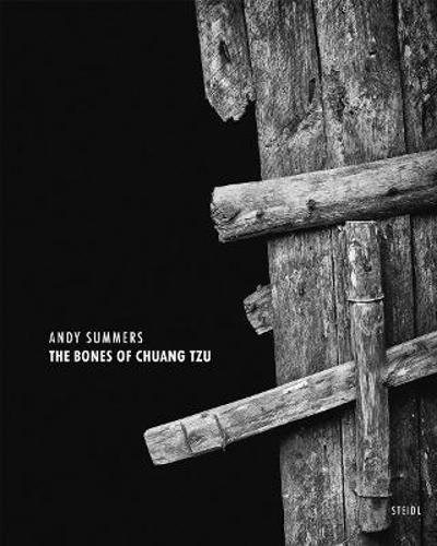 Andy Summers: The Bones of Chuang Tzu -