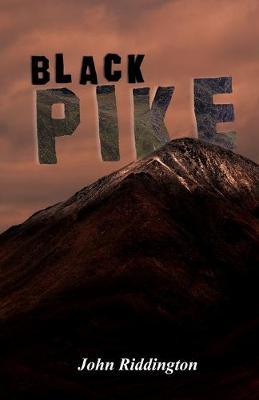 Black Pike - John Riddington