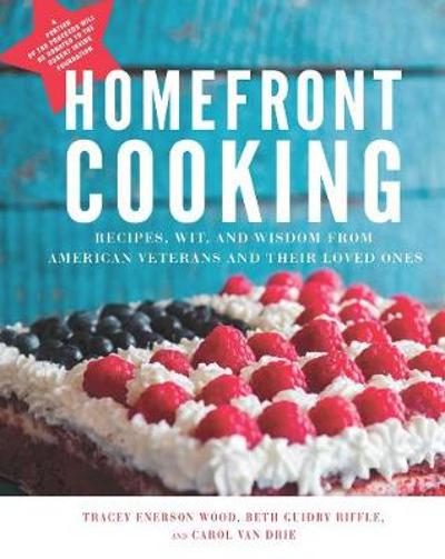 Homefront Cooking - Tracey Wood