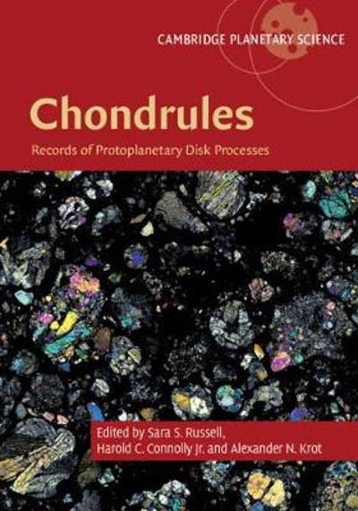 Chondrules - Sara S. Russell
