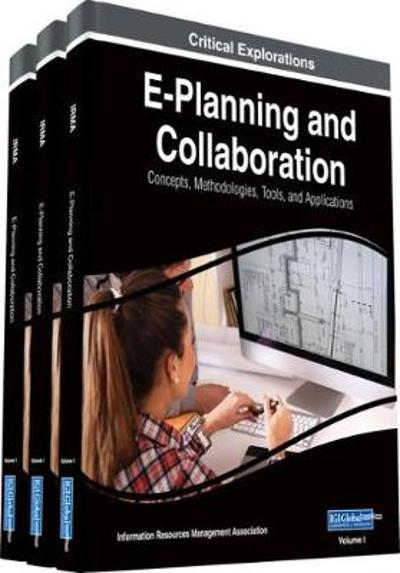 E-Planning and Collaboration - Information Resources Management Association