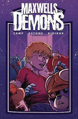 Maxwell's Demons - Deniz Camp