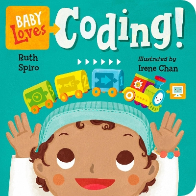 Baby Loves Coding! - Ruth Spiro