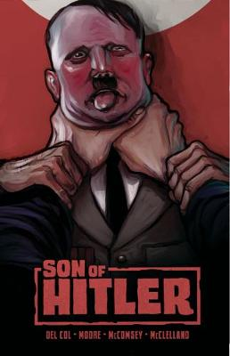 Son of Hitler - Anthony Del Col