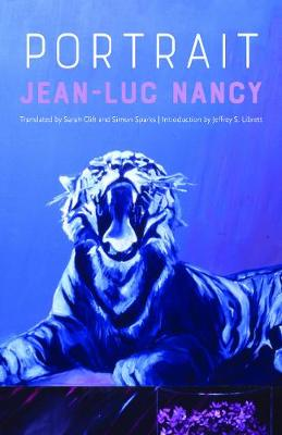 Portrait - Jean-Luc Nancy