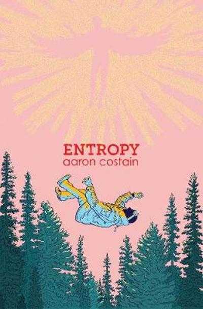 Entropy - Aaron Costain