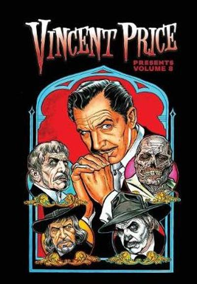 Vincent Price Presents - Nick Lyons