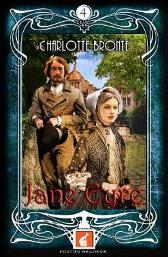 Jane Eyre - Foxton Readers Level 4 - 1300 Headwords (B1/B2) Graded ELT / ESL / EAL Readers - Charlotte Bronte
