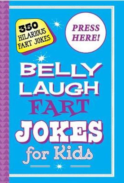 Belly Laugh Fart Jokes for Kids - Alex Paterson