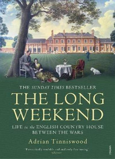 The Long Weekend - Adrian Tinniswood