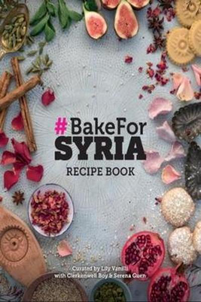 #BAKE FOR SYRIA - Lily Vanilli