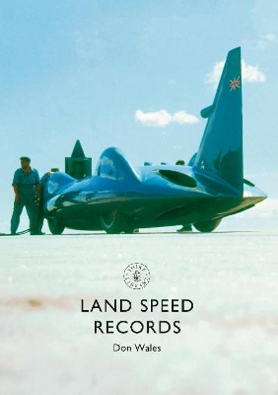 Land Speed Records - Don Wales