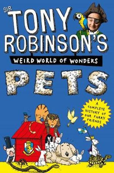 Pets - Sir Tony Robinson