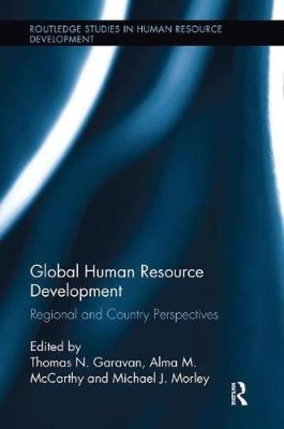 Global Human Resource Development - Thomas N. Garavan