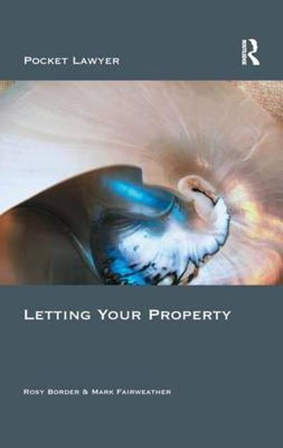 Letting Your Property - Mark Fairweather