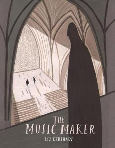 The Music Maker - Liz Kershaw